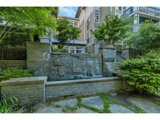 """Photo 32: 312 6279 EAGLES Drive in Vancouver: University VW Condo for sale in """"Refection"""" (Vancouver West)  : MLS®# R2492952"""