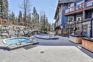 Photo 21: 126A/B 170 Kananaskis Way: Canmore Apartment for sale : MLS®# A1026059