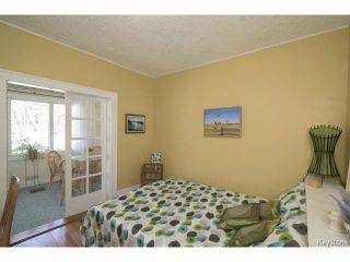 Photo 6: 902 Palmerston Avenue in WINNIPEG: West End / Wolseley Residential for sale (West Winnipeg)  : MLS®# 1508703