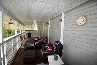Photo 13: 5 62010 FLOOD HOPE Road in Hope: Hope Center Manufactured Home for sale : MLS®# R2551345