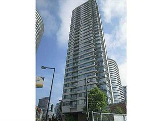 """Photo 10: 2609 688 ABBOTT Street in Vancouver: Downtown VW Condo for sale in """"FIRENZE"""" (Vancouver West)  : MLS®# V1005911"""