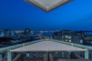 """Photo 19: 1401 120 W 2ND Street in North Vancouver: Lower Lonsdale Condo for sale in """"The Observatory"""" : MLS®# R2526275"""