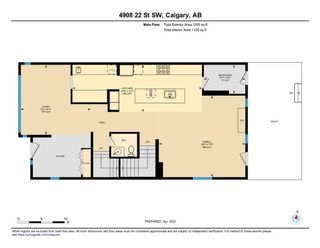 Photo 43: 4908 22 ST SW in Calgary: Altadore Detached for sale : MLS®# C4294474