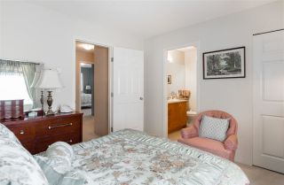 Photo 10: 32 15 FOREST PARK Way in Port Moody: Heritage Woods PM Townhouse for sale : MLS®# R2209452