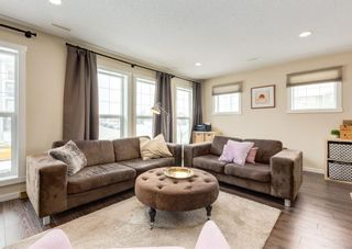 Photo 5: 486 Cranford Park SE in Calgary: Cranston Row/Townhouse for sale : MLS®# A1123540