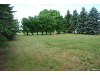 Photo 13: 14 First Avenue in STJEAN: Manitoba Other Residential for sale : MLS®# 1314775