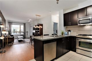 "Photo 9: 114 701 KLAHANIE Drive in Port Moody: Port Moody Centre Condo for sale in ""THE LODGE @ NAHANNI"" : MLS®# R2448870"