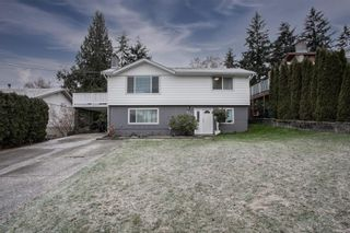 Photo 1: 615 7th St in : Na South Nanaimo House for sale (Nanaimo)  : MLS®# 866341
