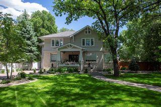Main Photo: 120 Waterloo Street in Winnipeg: River Heights North Residential for sale (1C)  : MLS®# 202113087