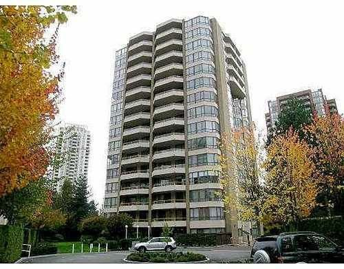 Main Photo: 503 6152 KATHLEEN Avenue in THE EMBASSY: Metrotown Home for sale ()  : MLS®# V630960