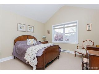 Photo 11: 24 10520 McDonald Park Rd in NORTH SAANICH: NS Sandown Row/Townhouse for sale (North Saanich)  : MLS®# 669691