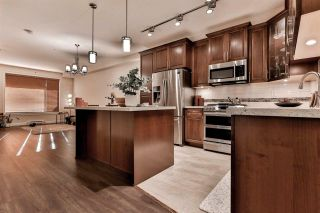 """Photo 2: B527 20716 WILLOUGHBY TOWN CENTER Drive in Langley: Willoughby Heights Condo for sale in """"Yorkson Downs"""" : MLS®# R2585887"""