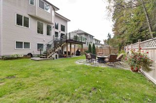 Photo 38: 35 FLAVELLE Drive in Port Moody: Barber Street House for sale : MLS®# R2513478