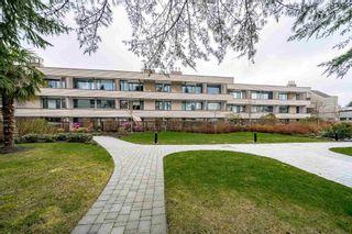"Photo 1: 315 15275 19TH Avenue in Surrey: King George Corridor Condo for sale in ""Village Terrace"" (South Surrey White Rock)  : MLS®# R2596957"