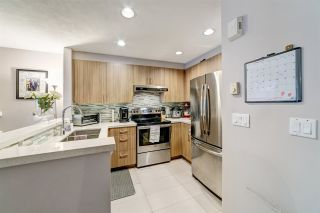 Photo 2: 7428 MAGNOLIA Terrace in Burnaby: Highgate Townhouse for sale (Burnaby South)  : MLS®# R2410035