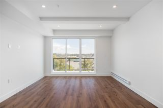 """Photo 10: 501 218 CARNARVON Street in New Westminster: Downtown NW Condo for sale in """"Irving Living"""" : MLS®# R2545873"""