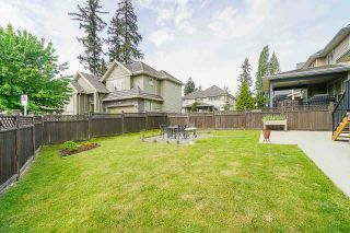 """Photo 37: 16038 80A Avenue in Surrey: Fleetwood Tynehead House for sale in """"FLEETWOOD"""" : MLS®# R2582683"""