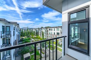 Photo 17: 418 9333 TOMICKI AVENUE in Richmond: West Cambie Condo for sale : MLS®# R2391421