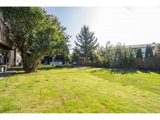Photo 32: 45154 MOUNTVIEW Way in Chilliwack: Sardis West Vedder Rd House for sale (Sardis)  : MLS®# R2506420