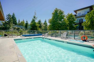 """Photo 32: 215 15988 26 Avenue in Surrey: Grandview Surrey Condo for sale in """"THE MORGAN"""" (South Surrey White Rock)  : MLS®# R2455844"""