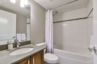 """Photo 16: 114 828 ROYAL Avenue in New Westminster: Downtown NW Townhouse for sale in """"BRICKSTONE WALK"""" : MLS®# R2161286"""