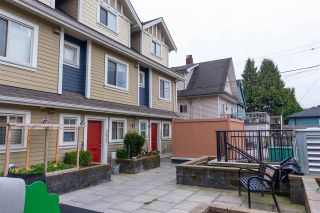 Photo 26: 3623 KNIGHT STREET in Vancouver: Knight Townhouse for sale (Vancouver East)  : MLS®# R2554452