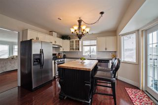 """Photo 5: 8172 BARNETT Street in Mission: Mission BC House for sale in """"College Heights"""" : MLS®# R2151644"""