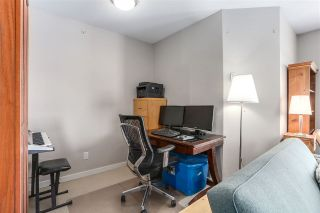 Photo 11: 907 14 BEGBIE STREET in New Westminster: Quay Condo for sale : MLS®# R2226607