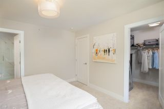 """Photo 12: 44 7665 209 Street in Langley: Willoughby Heights Townhouse for sale in """"ARCHSTONE YORKSON"""" : MLS®# R2288396"""