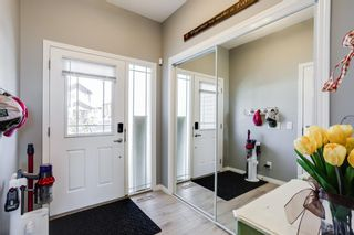 Photo 3: 237 Hillcrest Square SW: Airdrie Row/Townhouse for sale : MLS®# A1124406