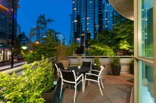 Photo 12: 1418 W HASTINGS STREET in Vancouver: Coal Harbour Townhouse for sale (Vancouver West)  : MLS®# R2266461