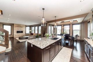 Photo 9: 10 Executive Way N: St. Albert House for sale : MLS®# E4244242