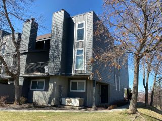 Photo 1: #4 1221 HUGH ALLAN DRIVE in Kamloops: Aberdeen Townhouse for sale : MLS®# 161486