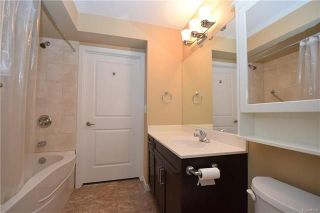 Photo 10: 107 1143 St Anne's Road in Winnipeg: Dakota Crossing Condominium for sale (2F)  : MLS®# 1817264