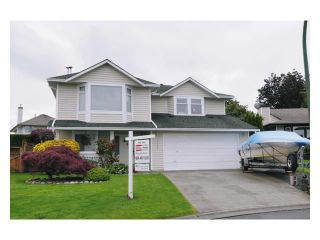 Main Photo: 12368 229TH Street in Maple Ridge: East Central House for sale : MLS®# V1131287