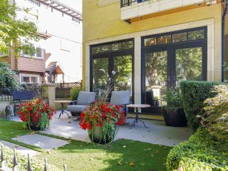 """Photo 23: 2074 MCNICOLL Avenue in Vancouver: Kitsilano 1/2 Duplex for sale in """"KITS POINT"""" (Vancouver West)  : MLS®# R2575728"""