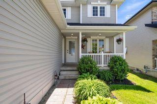 Photo 2: 277 Berry Street: Shelburne House (2-Storey) for sale : MLS®# X5277035