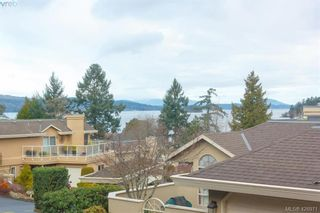 Photo 34: 801 6880 Wallace Dr in BRENTWOOD BAY: CS Brentwood Bay Row/Townhouse for sale (Central Saanich)  : MLS®# 841142