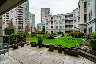 """Photo 23: 124 3098 GUILDFORD Way in Coquitlam: North Coquitlam Condo for sale in """"MARLBOROUGH HOUSE"""" : MLS®# R2555992"""