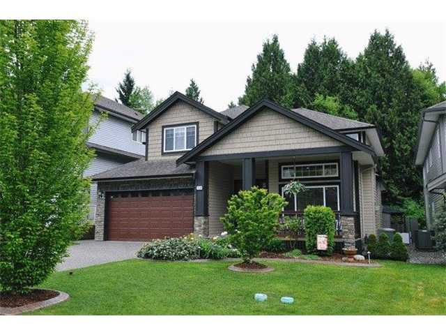Main Photo: 19148 117A Avenue in Pitt Meadows: Central Meadows House for sale : MLS®# V1120077
