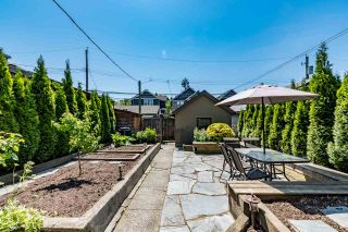 Photo 20: 1550 E 12TH Avenue in Vancouver: Grandview VE House for sale (Vancouver East)  : MLS®# R2179428