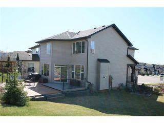 Photo 44: 188 SUNSET Close: Cochrane House for sale : MLS®# C4115906