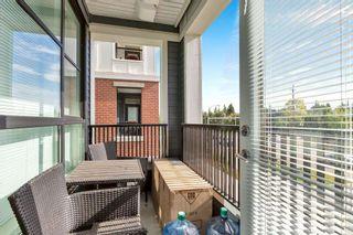 """Photo 19: 323 15138 34 Avenue in Surrey: Morgan Creek Condo for sale in """"Prescott Commons Harvrad Gardens"""" (South Surrey White Rock)  : MLS®# R2587273"""