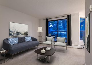 Photo 11: 108 630 57 Avenue SW in Calgary: Windsor Park Apartment for sale : MLS®# A1116378