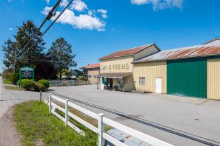 Photo 2: 17731 WESTMINSTER Highway in Richmond: East Richmond Agri-Business for sale : MLS®# C8038030