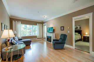 "Photo 14: 213 22150 DEWDNEY TRUNK Road in Maple Ridge: West Central Condo for sale in ""The Falcon"" : MLS®# R2606280"