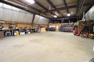 Photo 2: 10032 Marquis Avenue in North Battleford: Parsons Industrial Park Commercial for sale : MLS®# SK812931