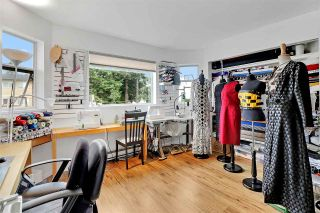 "Photo 17: 6 1291 FOSTER Street: White Rock Condo for sale in ""Geddington Square"" (South Surrey White Rock)  : MLS®# R2542073"