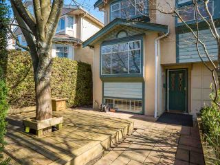"""Photo 17: 8490 FRENCH Street in Vancouver: Marpole 1/2 Duplex for sale in """"MARPOLE"""" (Vancouver West)  : MLS®# R2483416"""