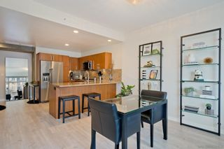 Photo 8: DOWNTOWN Condo for sale : 1 bedrooms : 800 The Mark Ln #709 in San Diego